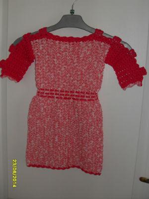 robe alicia